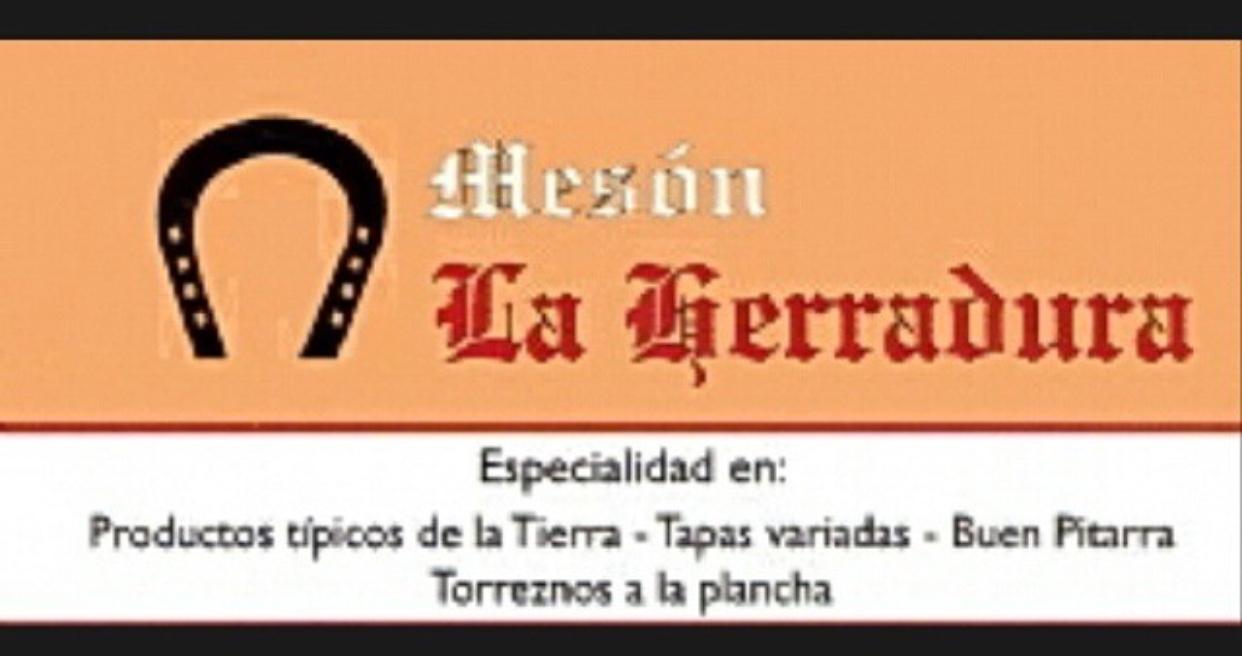 Mesón La Herradura apuesta por Plasencia Deportes