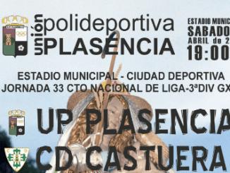 UP Plasencia - CD Castuera