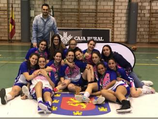 Miralvalle no falla en su final Junior y accede al Campeonato de España (66-58)