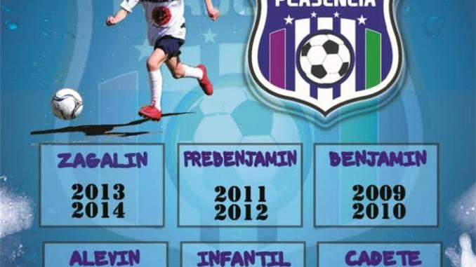 Abierto el plazo de inscripción del Nuevo Plasencia para la temporada 18/19
