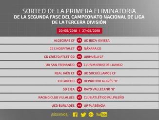 La UP Plasencia consigue el pleno al diez y el tercer puesto le enfrenta a la UCD Burdalés (2-0)