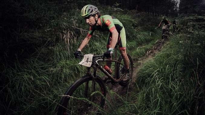 Pedro Romero finaliza tercero en la etapa y en la general
