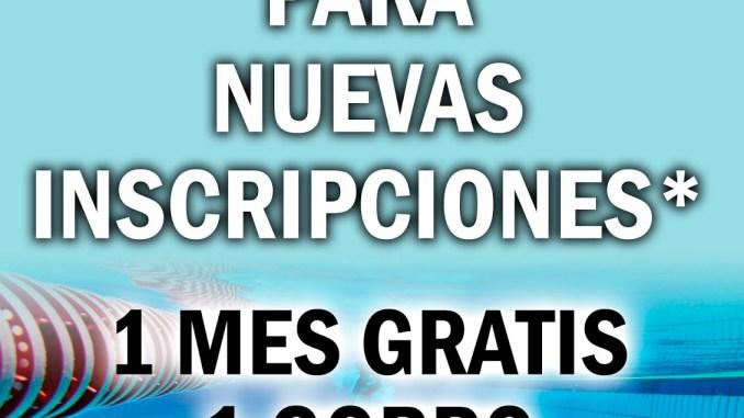 Club Natación Plasencia estará en la VIII Feria del Deporte