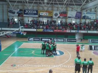 La Copa Extremadura se queda en casa (77-67)