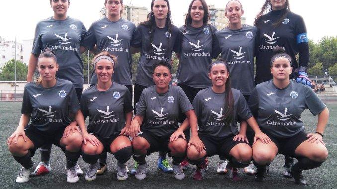 """Las chicas del San Miguel no pueden hacer frente al Málaga """"B"""" (6-0)"""