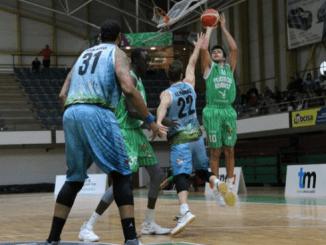 El Extremadura Plasencia vuelve a dar una lección de orgullo (74-57)