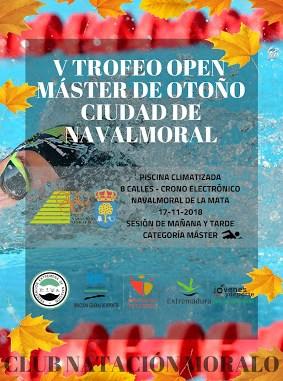 El AD Plasencia 96 se presenta en el V Trofeo Open Master Ciudad de Navalmoral