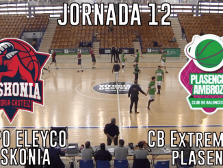 El Extremadura Plasencia se condena al grupo de descenso (77-74)