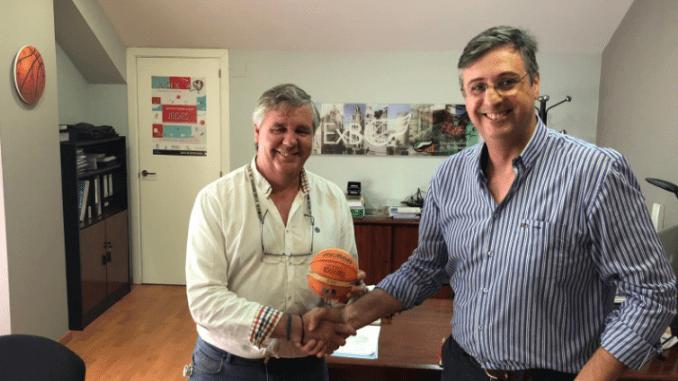 Adepla Basket vuelve a resurgir