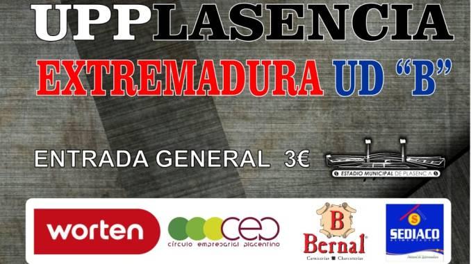 La UP Plasencia ante su primer amistoso de la pretemporada