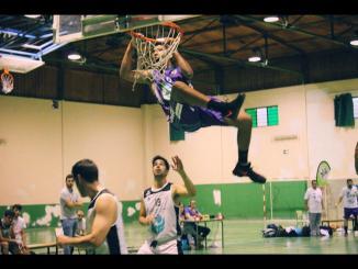 El Ala-Pivot extremeño Zue Halba jugará en el Plasencia Basket
