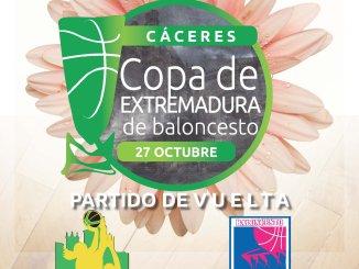 El Multiusos decide la Copa Extremadura