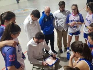 Doblete y campeonato de grupo para Miralvalle