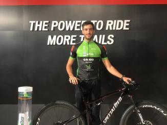 El placentino Adrián González será el octavo ciclista del Extremadura-Ecopilas 2021