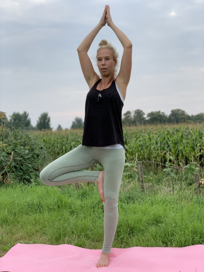 Yoga Inspiratie Dag 2019