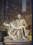 Pietà de Michelangelo