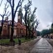 Calles de Milán