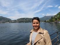 Lago Como, Italia