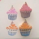 Cupcakes - Diseño propio