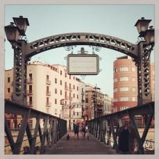 Puente de los Alemanes