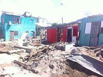 Tom Salas destruction photo 2
