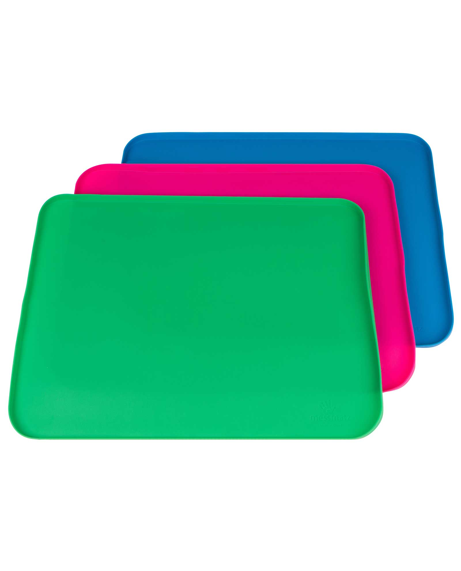 Messmatz 174 Silicone Craft Mat Home Size Plasmart Toys