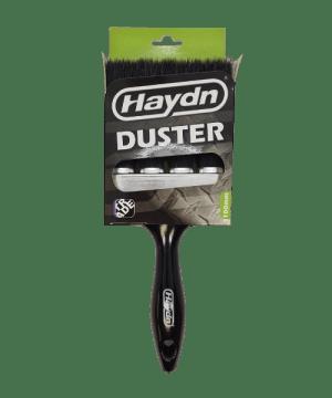 Haydn Duster 4 Ring 100mm Brush