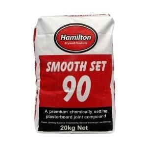 Hamilton smoothset 90 20kg