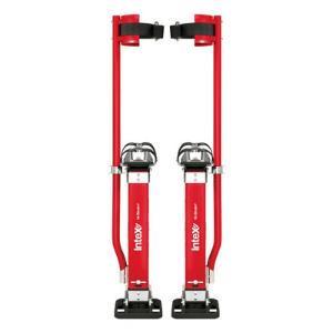 Intex Hi-Stride® Aluminium Single Pole Stilts - Large