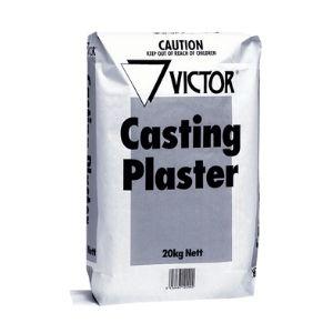 Victor Casting Plaster