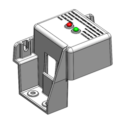 plastic injection molding services | cad model
