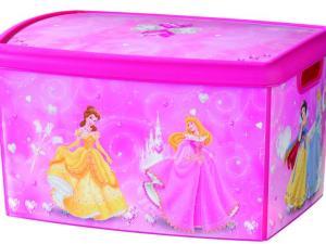 Curver opbergbox Princess 20ltr