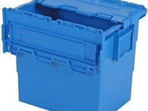 Opslagbak - Stapelbak - Opbergbox - 400x300x365mm