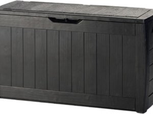 Keter tuinkussen opbergbox | 270 L | Tuinkussenbox | Tuinkast | Tuinbox