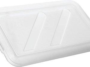 Kis Bi-box - Opbergbox - S - Blauw - 11 Liter - 36,5x26xh19cm - (set van 7) En Yourkitchen E-kookboek - Heerlijke Smulrecepten