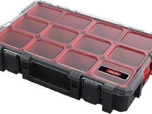 Kis C-box - Opbergbox - XL - 55x38,5xh30,5cm - (set van 7) En Yourkitchen E-kookboek - Heerlijke Smulrecepten