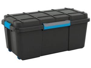 Kis Opbergbox Scubabox - 80 L