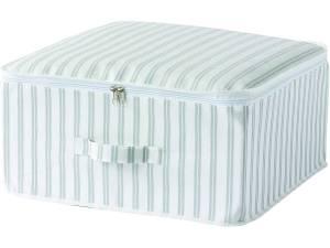 Compactor Opbergbox 46 Cm Polypropyleen Grijs/wit