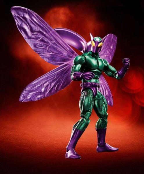 Beetle(Abe Jenkins)