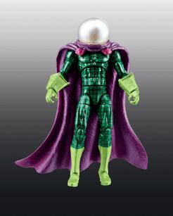 SPIDER-MAN SINISTER 6 3.75-Inch Amazon Exc - Mysterio