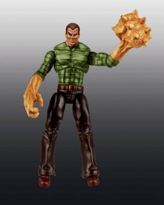 SPIDER-MAN SINISTER 6 3.75-Inch Amazon Exc - Sandman