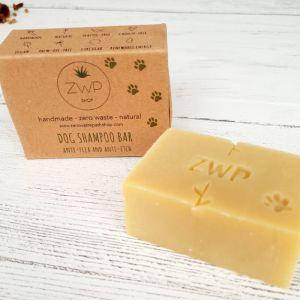 Dog Shampoo Vegan Plastic Free
