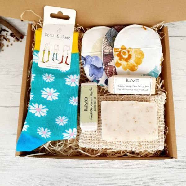 Eco Gift set 'Pamper' 2