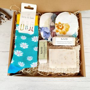 Eco Gift set 'Pamper' 2