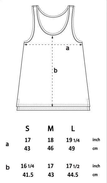 tencel vest