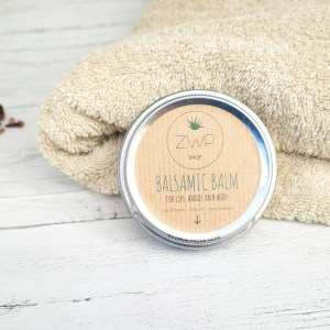 Balsamic Balm - Multipurpose Balm 3