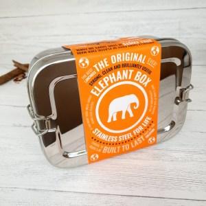 The Original Elephant Box - Plastic Free Lunchbox4