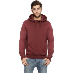 organic cotton hoody