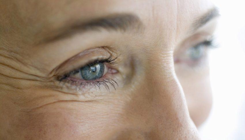 Как убрать мешки и морщины под глазами не прибегая к оперативному вмешательству