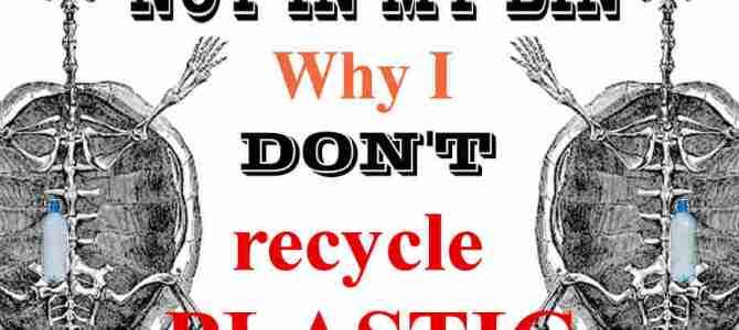 Plastic Codes And Uk Recycling Plasticisrubbish